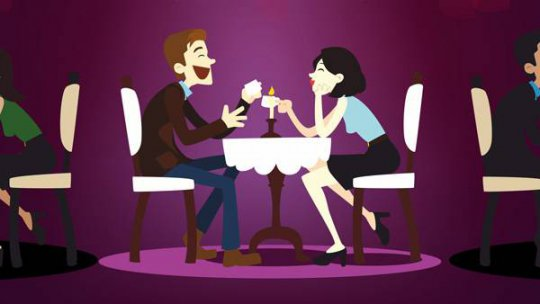 Le speed dating definition